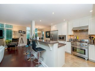 "Photo 3: 102 14824 NORTH BLUFF Road: White Rock Condo for sale in ""The Belaire"" (South Surrey White Rock)  : MLS®# R2247424"