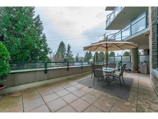 "Photo 19: 102 14824 NORTH BLUFF Road: White Rock Condo for sale in ""The Belaire"" (South Surrey White Rock)  : MLS®# R2247424"