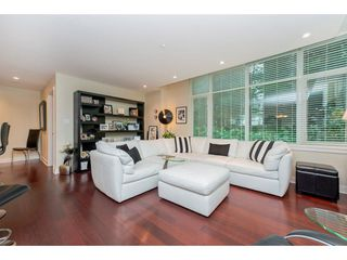 "Photo 11: 102 14824 NORTH BLUFF Road: White Rock Condo for sale in ""The Belaire"" (South Surrey White Rock)  : MLS®# R2247424"
