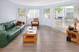 Photo 2: 108 918 RODERICK AVENUE in Coquitlam: Maillardville Condo for sale : MLS®# R2203603