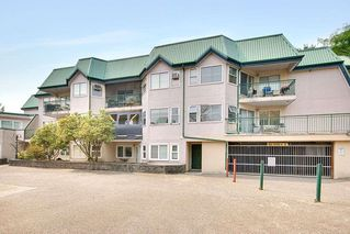 Photo 13: 108 918 RODERICK AVENUE in Coquitlam: Maillardville Condo for sale : MLS®# R2203603