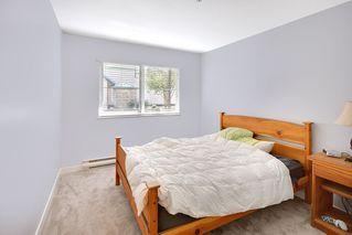 Photo 11: 108 918 RODERICK AVENUE in Coquitlam: Maillardville Condo for sale : MLS®# R2203603