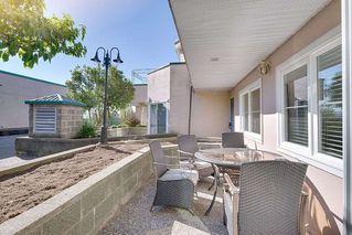 Photo 12: 108 918 RODERICK AVENUE in Coquitlam: Maillardville Condo for sale : MLS®# R2203603