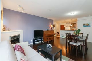 Photo 6: 704 7831 WESTMINSTER Highway in Richmond: Brighouse Condo for sale : MLS®# R2251147