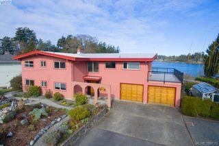 Photo 1: 2775 Shoreline Drive in VICTORIA: VR Glentana Single Family Detached for sale (View Royal)  : MLS®# 389770