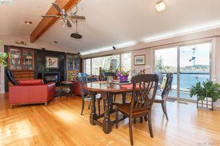 Photo 4: 2775 Shoreline Drive in VICTORIA: VR Glentana Single Family Detached for sale (View Royal)  : MLS®# 389770