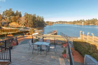 Photo 18: 2775 Shoreline Drive in VICTORIA: VR Glentana Single Family Detached for sale (View Royal)  : MLS®# 389770