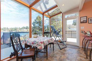 Photo 9: 2775 Shoreline Drive in VICTORIA: VR Glentana Single Family Detached for sale (View Royal)  : MLS®# 389770