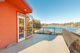 Photo 17: 2775 Shoreline Drive in VICTORIA: VR Glentana Single Family Detached for sale (View Royal)  : MLS®# 389770
