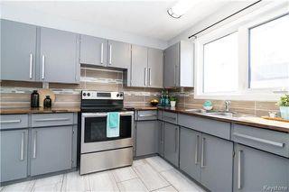 Photo 7: 291 Woodbine Avenue in Winnipeg: Riverbend Residential for sale (4E)  : MLS®# 1807984