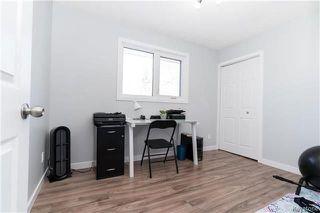 Photo 10: 291 Woodbine Avenue in Winnipeg: Riverbend Residential for sale (4E)  : MLS®# 1807984