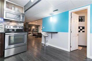 Photo 13: 291 Woodbine Avenue in Winnipeg: Riverbend Residential for sale (4E)  : MLS®# 1807984