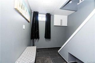 Photo 19: 291 Woodbine Avenue in Winnipeg: Riverbend Residential for sale (4E)  : MLS®# 1807984