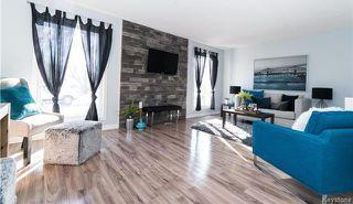 Photo 3: 291 Woodbine Avenue in Winnipeg: Riverbend Residential for sale (4E)  : MLS®# 1807984