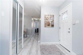 Photo 2: 291 Woodbine Avenue in Winnipeg: Riverbend Residential for sale (4E)  : MLS®# 1807984