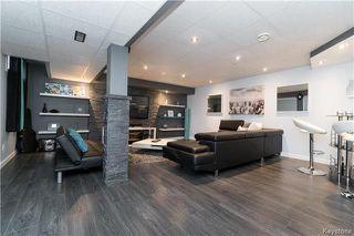 Photo 14: 291 Woodbine Avenue in Winnipeg: Riverbend Residential for sale (4E)  : MLS®# 1807984