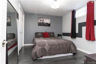 Photo 16: 291 Woodbine Avenue in Winnipeg: Riverbend Residential for sale (4E)  : MLS®# 1807984