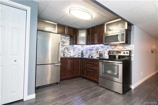 Photo 12: 291 Woodbine Avenue in Winnipeg: Riverbend Residential for sale (4E)  : MLS®# 1807984