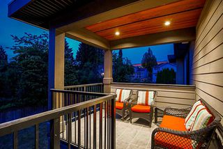Photo 15: 9937 LYNDHURST Street in Burnaby: Oakdale House for sale (Burnaby North)  : MLS®# R2277083