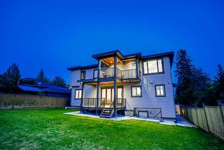Photo 20: 9937 LYNDHURST Street in Burnaby: Oakdale House for sale (Burnaby North)  : MLS®# R2277083