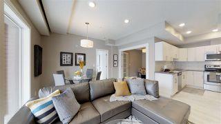 Main Photo: 207 10006 83 Avenue in Edmonton: Zone 15 Condo for sale : MLS®# E4116965