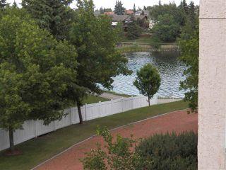 Main Photo: 306 15499 CASTLE DOWNS Road in Edmonton: Zone 27 Condo for sale : MLS®# E4118156