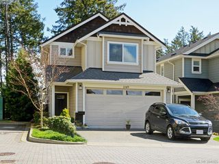Photo 1: 1149 Sikorsky Road in VICTORIA: La Westhills Single Family Detached for sale (Langford)  : MLS®# 394985