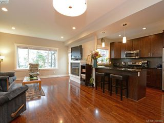 Photo 6: 1149 Sikorsky Rd in VICTORIA: La Westhills Single Family Detached for sale (Langford)  : MLS®# 791901