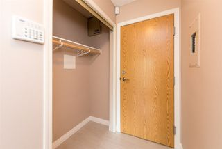 "Photo 2: 418 2915 GLEN Drive in Coquitlam: North Coquitlam Condo for sale in ""Glenborough"" : MLS®# R2289073"