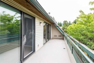 "Photo 10: 418 2915 GLEN Drive in Coquitlam: North Coquitlam Condo for sale in ""Glenborough"" : MLS®# R2289073"