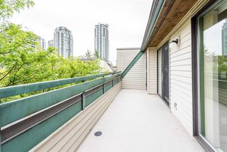"Photo 9: 418 2915 GLEN Drive in Coquitlam: North Coquitlam Condo for sale in ""Glenborough"" : MLS®# R2289073"