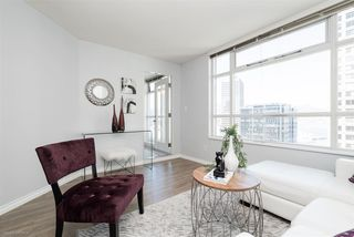 "Photo 6: 1806 438 SEYMOUR Street in Vancouver: Downtown VW Condo for sale in ""THE CONFERENCE PLAZA"" (Vancouver West)  : MLS®# R2289449"