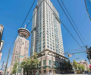 "Photo 16: 1806 438 SEYMOUR Street in Vancouver: Downtown VW Condo for sale in ""THE CONFERENCE PLAZA"" (Vancouver West)  : MLS®# R2289449"