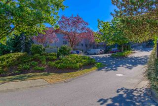"Photo 19: 214 450 BROMLEY Street in Coquitlam: Coquitlam East Condo for sale in ""Bromley Manor"" : MLS®# R2292602"