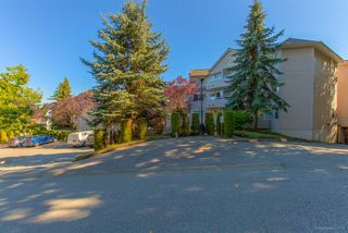 "Photo 20: 214 450 BROMLEY Street in Coquitlam: Coquitlam East Condo for sale in ""Bromley Manor"" : MLS®# R2292602"