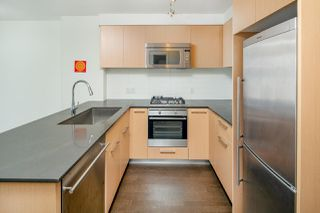 """Photo 3: 611 7988 ACKROYD Road in Richmond: Brighouse Condo for sale in """"QUINTET"""" : MLS®# R2294511"""