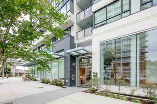 """Photo 2: 611 7988 ACKROYD Road in Richmond: Brighouse Condo for sale in """"QUINTET"""" : MLS®# R2294511"""