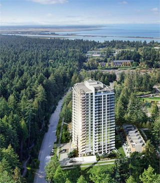 """Photo 1: 1907 3355 BINNING Road in Vancouver: University VW Condo for sale in """"BINNING TOWER"""" (Vancouver West)  : MLS®# R2296731"""
