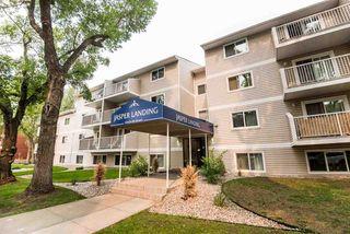 Main Photo: 305 10529 93 Street in Edmonton: Zone 13 Condo for sale : MLS®# E4125159