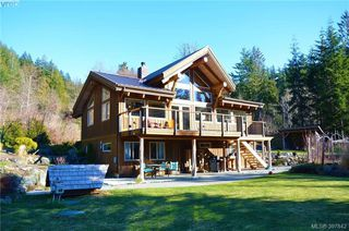 Photo 2: 10003 West Coast Rd in SHIRLEY: Sk French Beach Single Family Detached for sale (Sooke)  : MLS®# 795870