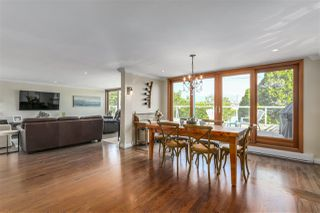Photo 9: 301 1184 W 6TH Avenue in Vancouver: Fairview VW Townhouse for sale (Vancouver West)  : MLS®# R2301345