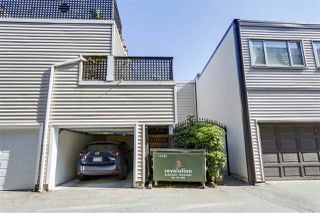 Photo 16: 301 1184 W 6TH Avenue in Vancouver: Fairview VW Townhouse for sale (Vancouver West)  : MLS®# R2301345