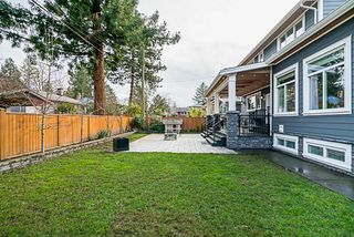 Photo 20: 3320 PHILLIPS Avenue in Burnaby: Government Road House for sale (Burnaby North)  : MLS®# R2303509