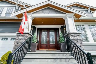 Photo 2: 3320 PHILLIPS Avenue in Burnaby: Government Road House for sale (Burnaby North)  : MLS®# R2303509