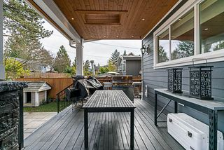 Photo 19: 3320 PHILLIPS Avenue in Burnaby: Government Road House for sale (Burnaby North)  : MLS®# R2303509