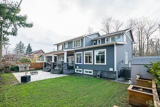 Photo 18: 3320 PHILLIPS Avenue in Burnaby: Government Road House for sale (Burnaby North)  : MLS®# R2303509