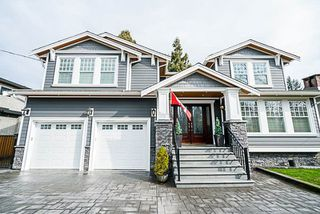 Photo 1: 3320 PHILLIPS Avenue in Burnaby: Government Road House for sale (Burnaby North)  : MLS®# R2303509