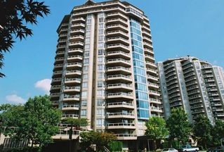 "Photo 1: 404 1235 QUAYSIDE Drive in New Westminster: Quay Condo for sale in ""RIVERIA MANSIONS"" : MLS®# R2305390"