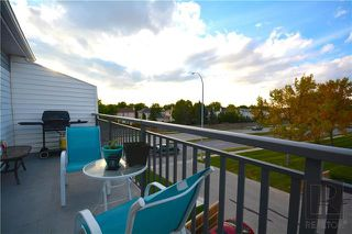 Photo 3: 311 1661 Plessis Road in Winnipeg: Lakeside Meadows Condominium for sale (3K)  : MLS®# 1825888