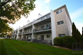 Photo 1: 311 1661 Plessis Road in Winnipeg: Lakeside Meadows Condominium for sale (3K)  : MLS®# 1825888